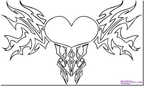 corazones blogcolorear (10)
