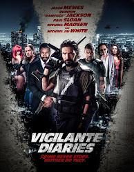 Vigilante Diaries -  Biệt Đội Chống Tội Phạm