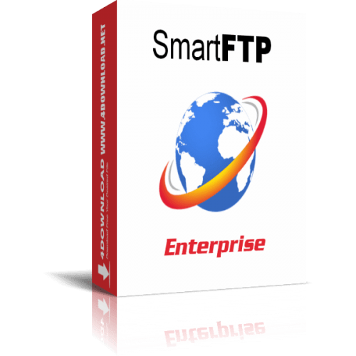 SmartFTP Enterprise 10.0.2908 com Crack
