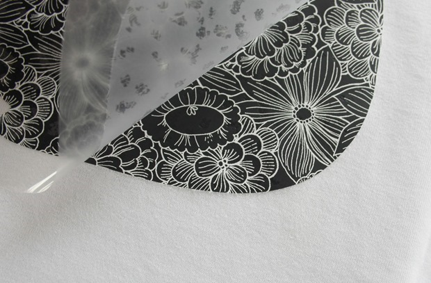 cricut patterned vinyl 12