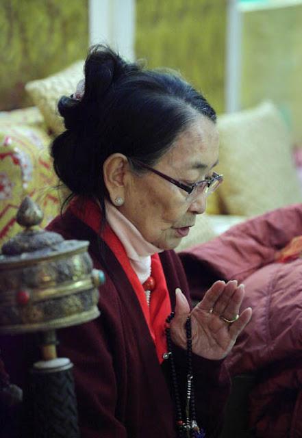 22nd Nobel Peace Prize Anniversary - Prayer/Potluck @ Sakya Monastery - 72%2B0151HHDL%2BNobel%2BAnniversary.jpg