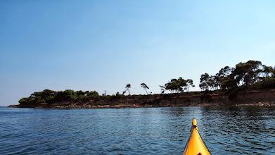 Photo: Isola San Pietro