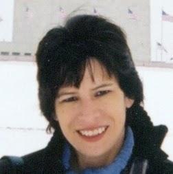 Vicki Crawford