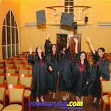 GraduationCeremonyUniversityAruba31May2013