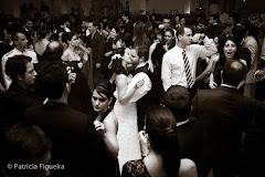 Foto 1795pb. Marcadores: 24/09/2011, Casamento Nina e Guga, Rio de Janeiro
