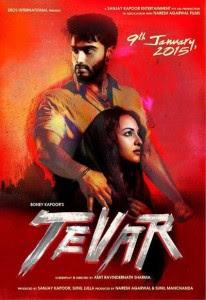 Tevar-2015