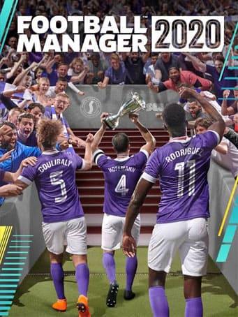 โหลดเกมส์ (PC) Football Manager 2020 ล่าสุด