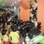 Field Trip to Bike Showroom in Nursery (2014-15) at Witty World