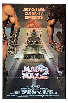 Max Điên Cuồng 2: Anh Hùng Xa Lộ