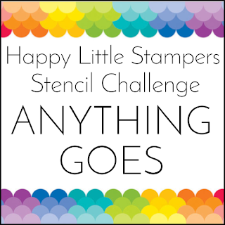 +++HLS October Stencil Challenge