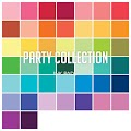 Party Collection 44 Ink Pads