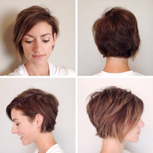 LATEST BEAUTIFUL SHORT AND LONG CUTS PIXIE FOR ATTRACTIVE WOMEN THIS SESSION 2019 4