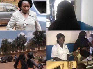 Ugandan minister disguises to hospital, arrests doctors over bribery