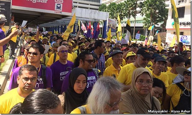bersih-5-rally-update