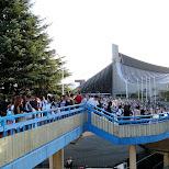 SID live at yoyogi stadium in shibuya in Shibuya, Tokyo, Japan