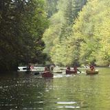 We took an trip up the Tilton River