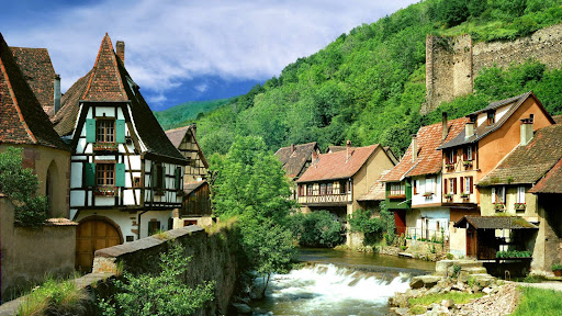 Kaysersberg Village, France.jpg