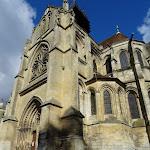 Eglise Notre-Dame de Taverny