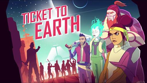 Download Ticket to Earth v2.0.2 IPA - Jogos para iOS