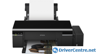 Download Epson L800 printer driver
