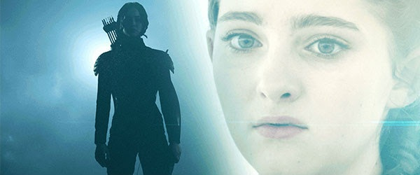 Jogos Vorazes: A Esperança - O Final - Trailer oficial For Prim
