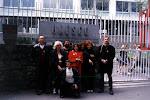 Viaje a la UNESCO