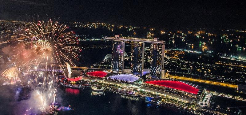 Happy Birthday, Singapore