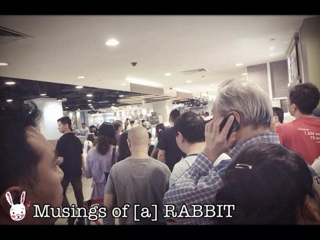 Best Rojak in Singapore: Soon Heng Rojak, Toa Payoh HDB Hub
