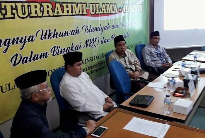 Fitnah Dan Bohong Kalau Perppu Ormas Anti Islam, MUI Jakarta: Perppu Ormas Sudah Melalui Kajian Mendalam