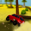 4x4 Off-Road Game icon