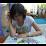 김진희's profile photo