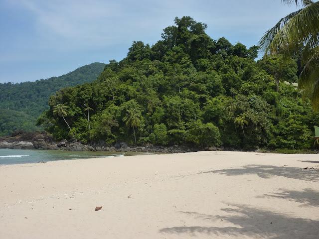 Blog de voyage-en-famille : Voyages en famille, Singapour - Tioman