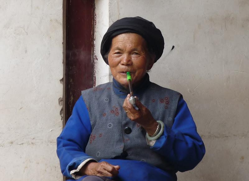 Chine . Yunnan.SHA XI 2 et retour à Lijiang - P1250142.JPG
