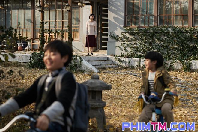 Ám Hồn - Thêm một phim điện ảnh kinh dị gây xúc động đến cuối cùng - Ảnh 4.