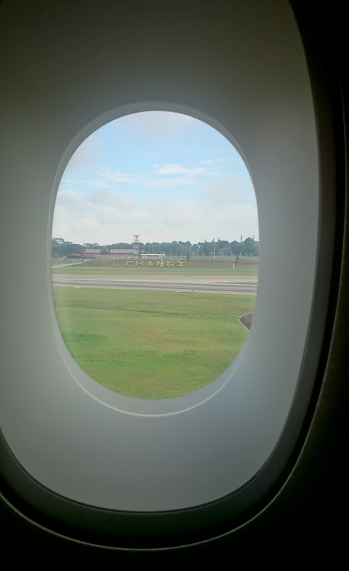 SIN%252520PVG 38 - REVIEW - Singapore Airlines : Suites - Singapore to Shanghai (A380)