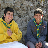 Sortida Sant Salvador de les espasses 2006 - CIMG8363.JPG