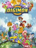 Phim Thế Giới Số - Digimon Adventure (1999)