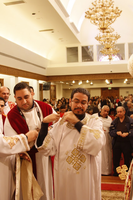Ordination of Fr. Reweis Antoun - _MG_0990.JPG