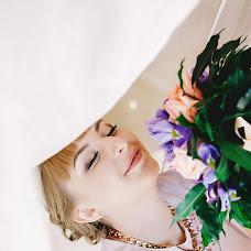 Wedding photographer Anastasiya Leskina (RakelMeller). Photo of 19.05.2015