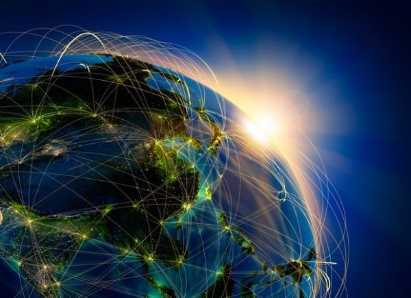Mme Faraoun plaide à Genève pour le droit d'accès, pour tous, à internet