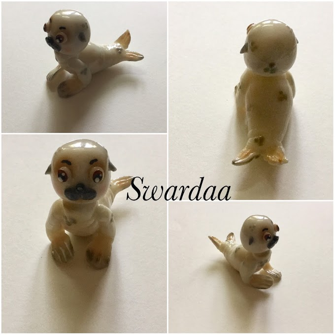 Sea Lion Miniature