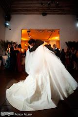 Foto 1758. Marcadores: 04/12/2010, Casamento Nathalia e Fernando, Niteroi
