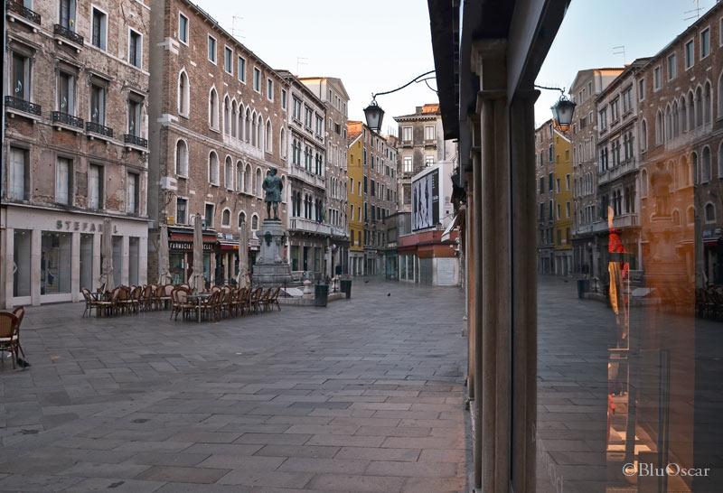 Venezia come la vedo Io 18 09 2013