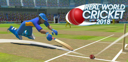 Real World Cricket 18: Cricket Games for PC
