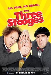3 Chàng Ngố - The Three Stooges
