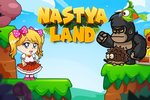 Like Nastya Magic Land android2mod screenshots 1