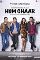 Watch Hum Chaar 2019 Online Free