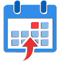 Share to Calendar V2 icon