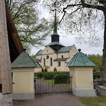 Skällviks Kyrka 1234