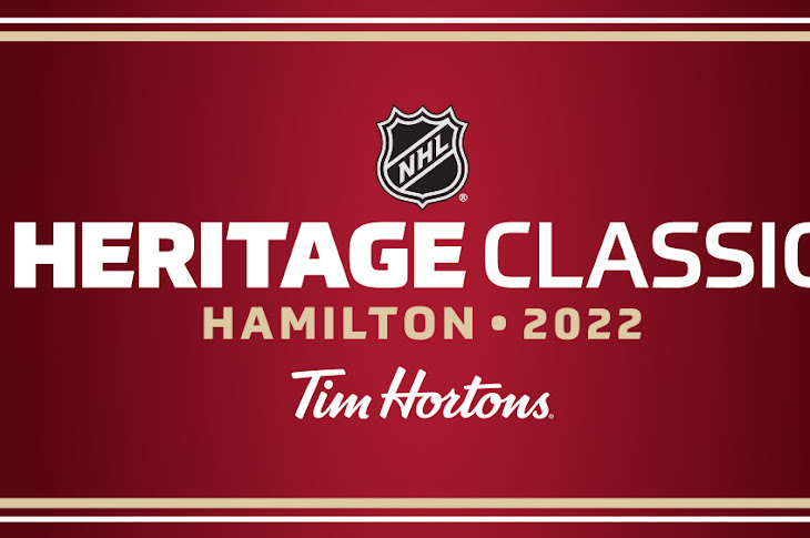 Buffalo Sabres And Toronto Maple Leaf Set For Heritage Classic